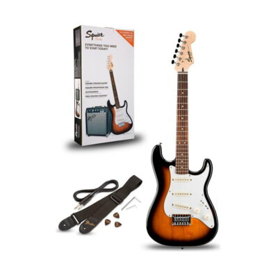 kit squier fender - 3