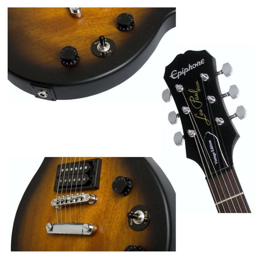 Guitarra Epiphone Vintage Edition - 2