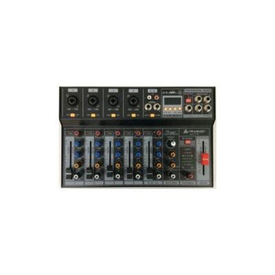 consol italy 6 canales xqt p6 - 2