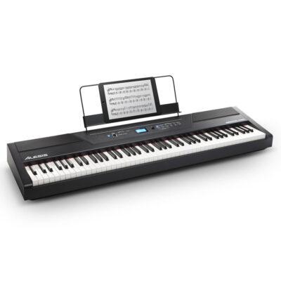 piano digital recital pro alesis - 1