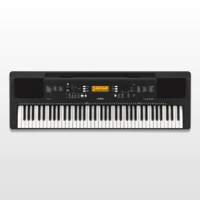 teclado yamaha psr ew300 - 4