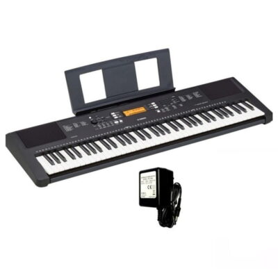 teclado yamaha psr ew300 - 6