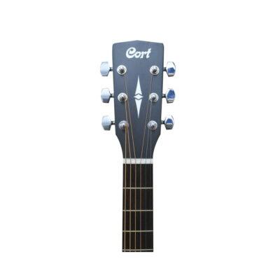 Guitarra Cort SFX ME Negra - 2