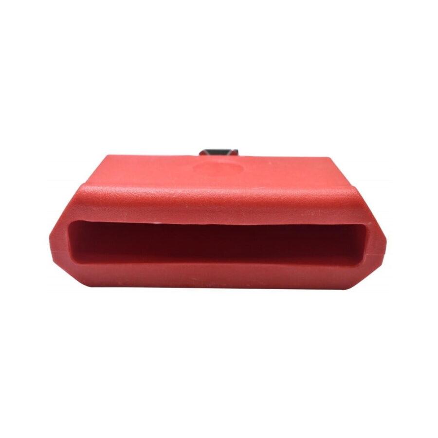 Jam Block de Percusión rojo 3