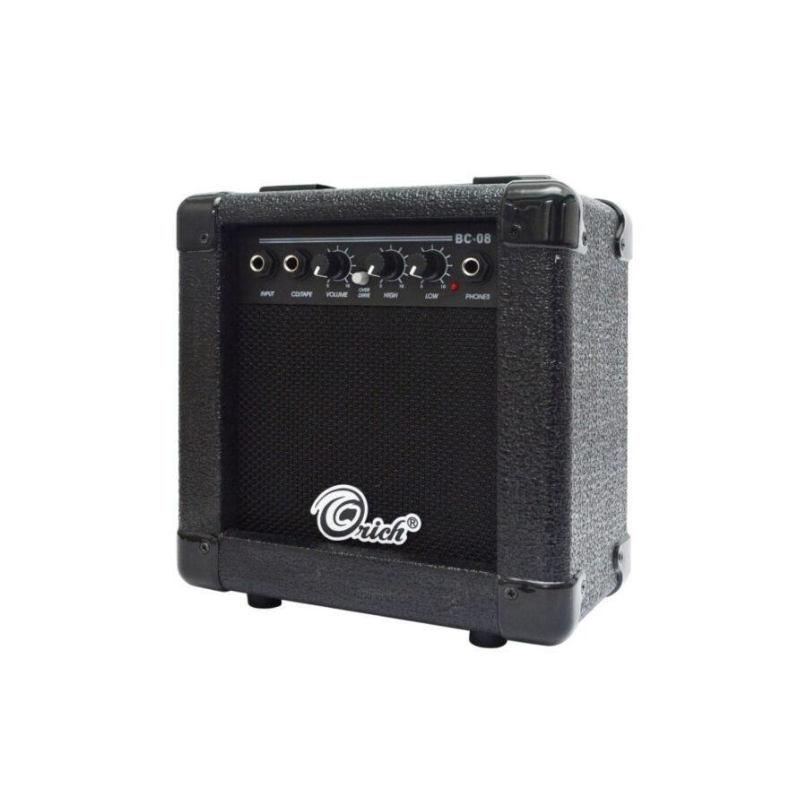 amplificador de guitarra 10w orich