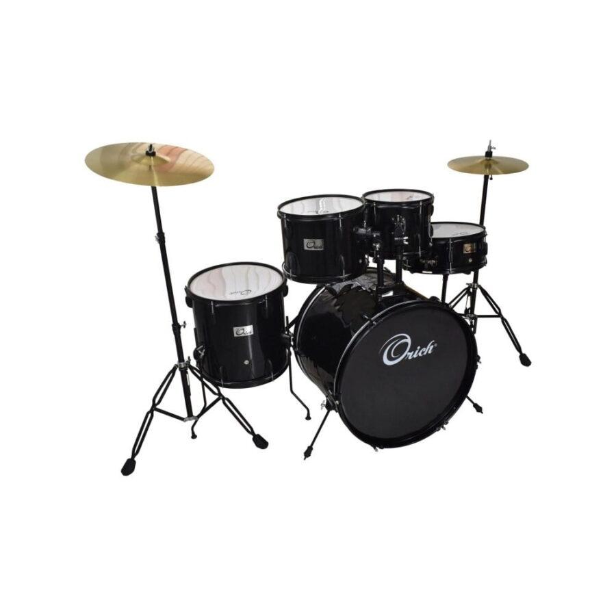 batería orich Negro - 3