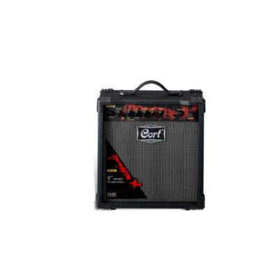AMPLIFICADOR PARA GUITARRA ELECTRICA 15W 8 MX15