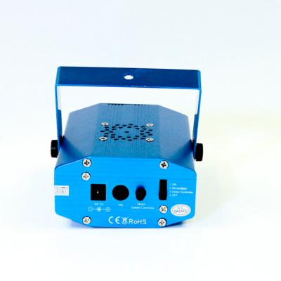 Luces-Laser-Azul-metalico-S09RG---Big-Dipper