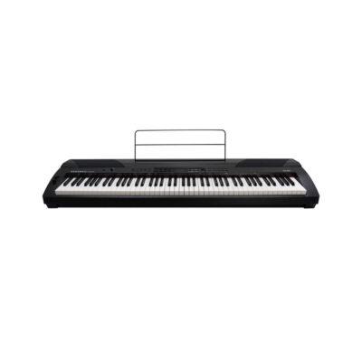 PIANO DIGITAL 88 TECLAS HAMMER PESADAS 20 PRESETS - KA90-2