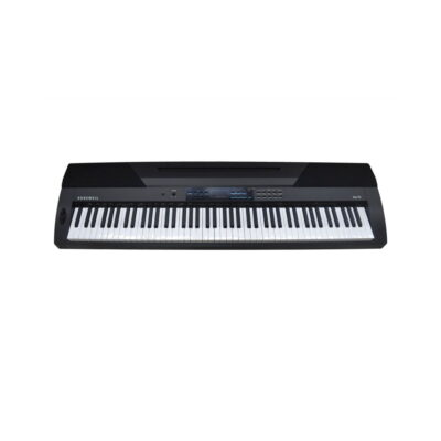PIANO DIGITAL 88 TECLAS SENSIBILIDAD AJUSTABLE 20 PRESETS - - KA70-4
