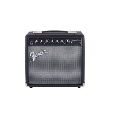 Amplificador P/ Guitarra 20W Champion 20 - Fender-1