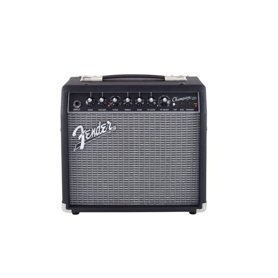 Amplificador P/ Guitarra 20W Champion 20 - Fender-1