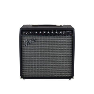 Amplificador P/ Guitarra 40W Champion 40 - Fender-1