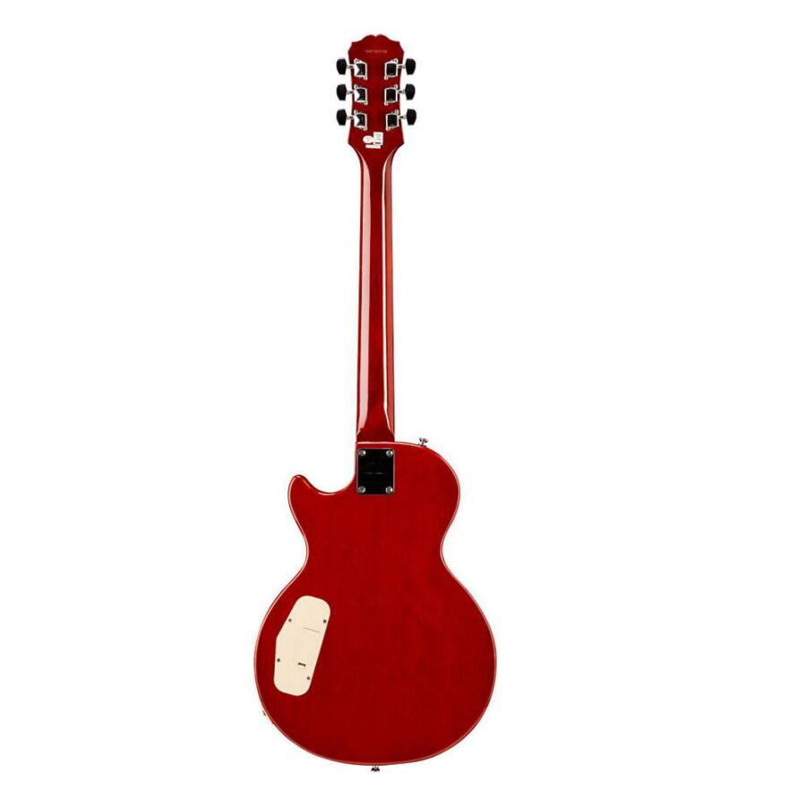 Kit Combo Slash Guitarra Eléctrica Les Paul- Epiphone-8