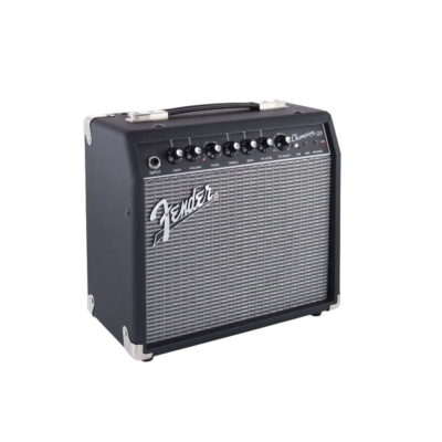 Amplificador P/ Guitarra 20W Champion 20 - Fender-4