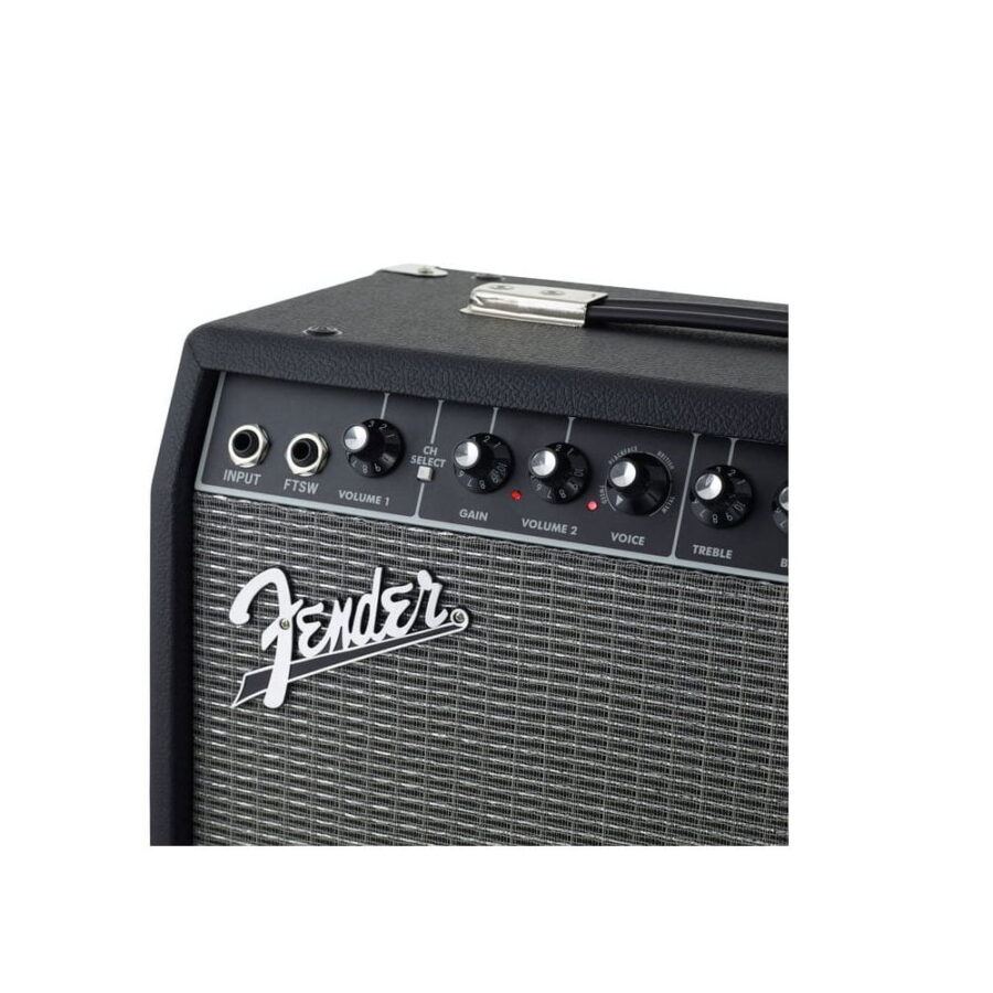 Amplificador P/ Guitarra 40W Champion 40 - Fender-1-2