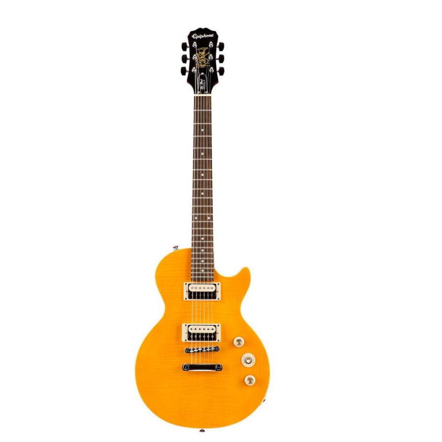Kit Combo Slash Guitarra Eléctrica Les Paul- Epiphone-2