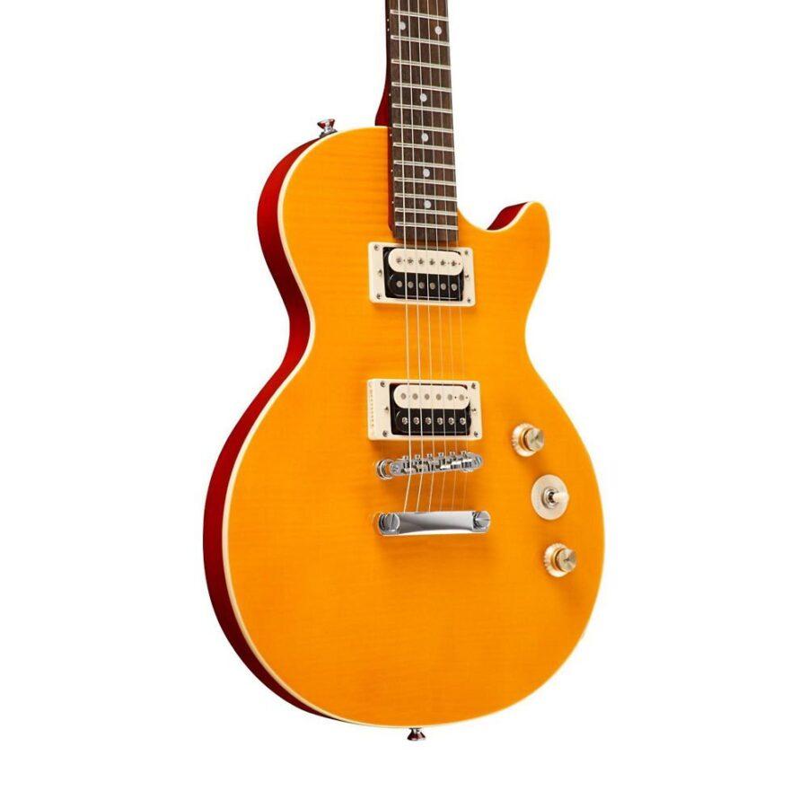 Kit Combo Slash Guitarra Eléctrica Les Paul- Epiphone-7