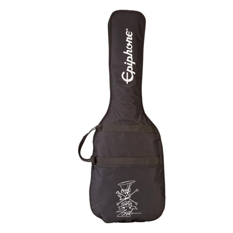 Kit Combo Slash Guitarra Eléctrica Les Paul- Epiphone-6