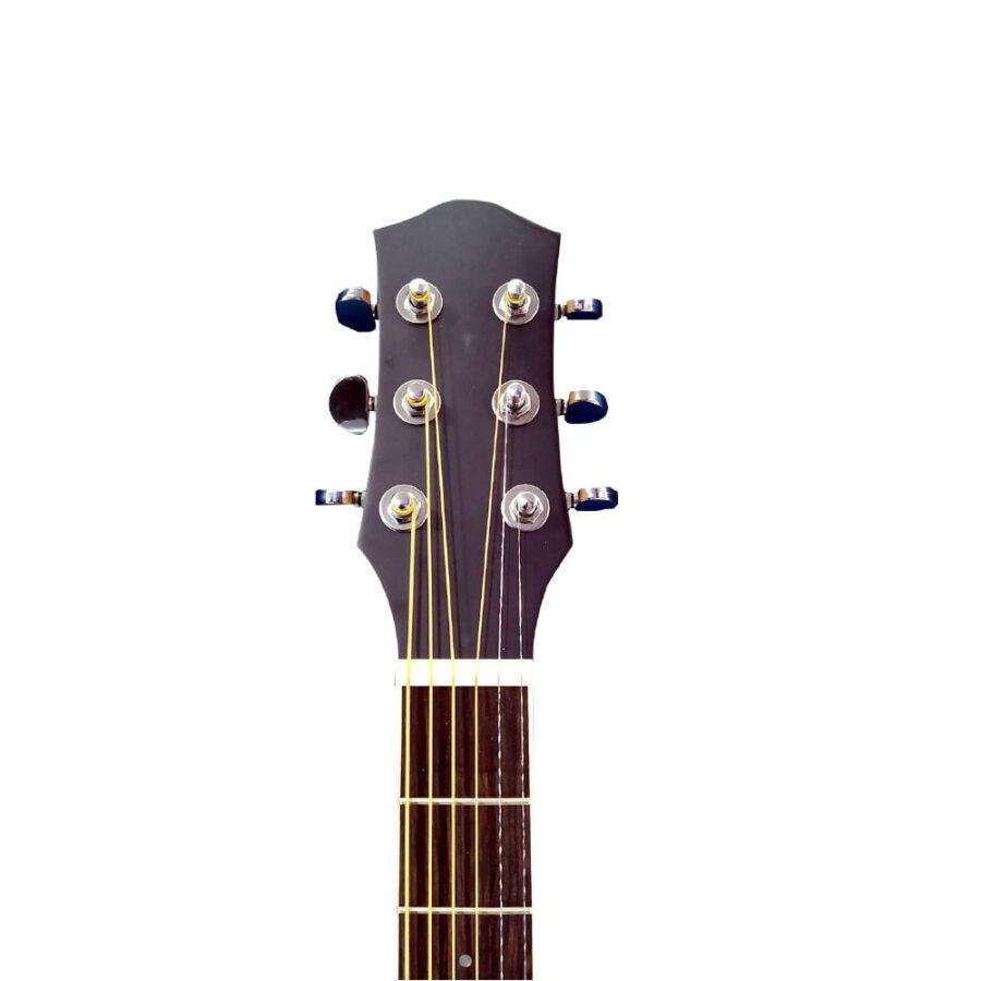 """Guitarra Acústica 40"""" Pulgadas Open Pore - Fanatic-2"""