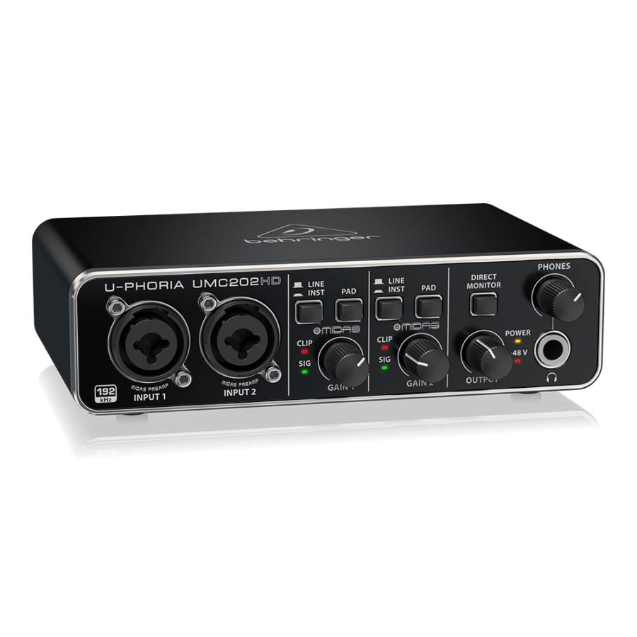 Interfaz-de-Audio-UMC202HD--Behringer-1