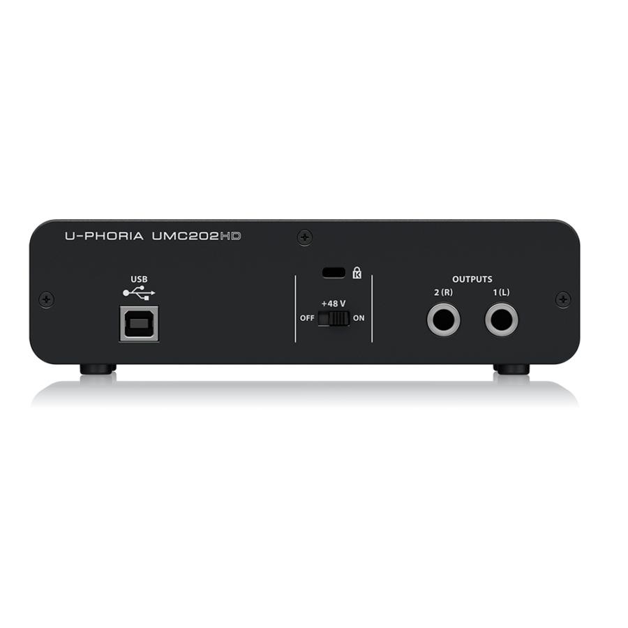 Interfaz-de-Audio-UMC202HD--Behringer-2