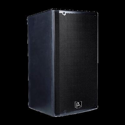 Caja Amplificada Profesional 15 1200W - Beta 4