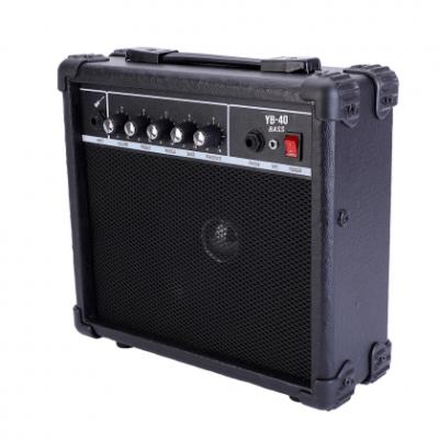 Amplificador Para Bajo YB-40 - GT -1