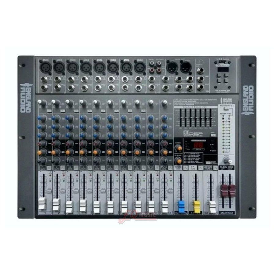 consola england sound e122a - 1