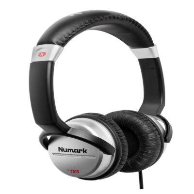 Audifonos Numark - HF-125 - 3