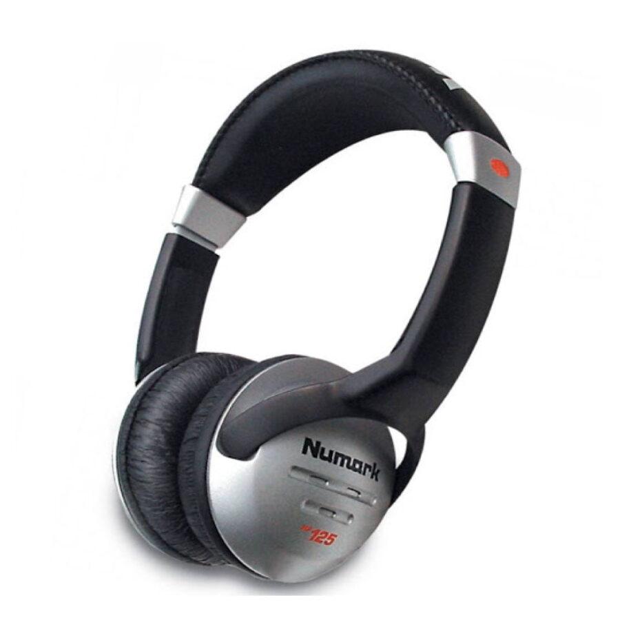 Audifonos Numark - HF-125 - 2