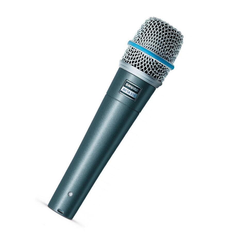 Microfono Shure - Beta-57A - 2