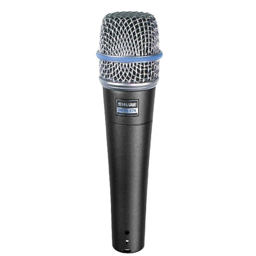 Microfono Shure - Beta-57A - 1
