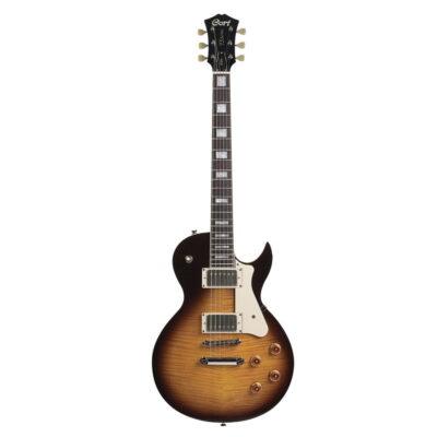 Guitarra Electrica - Cort CR250VB - 2