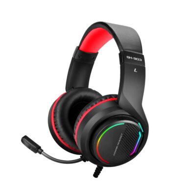 Audifono Gamer - Xtrike Me GH-903 1