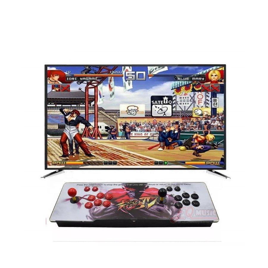 Gamepad Arcade Pandora 4000 Juegos - 02