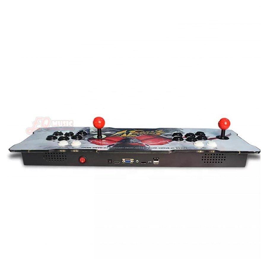Gamepad Arcade Pandora 4000 Juegos - 04