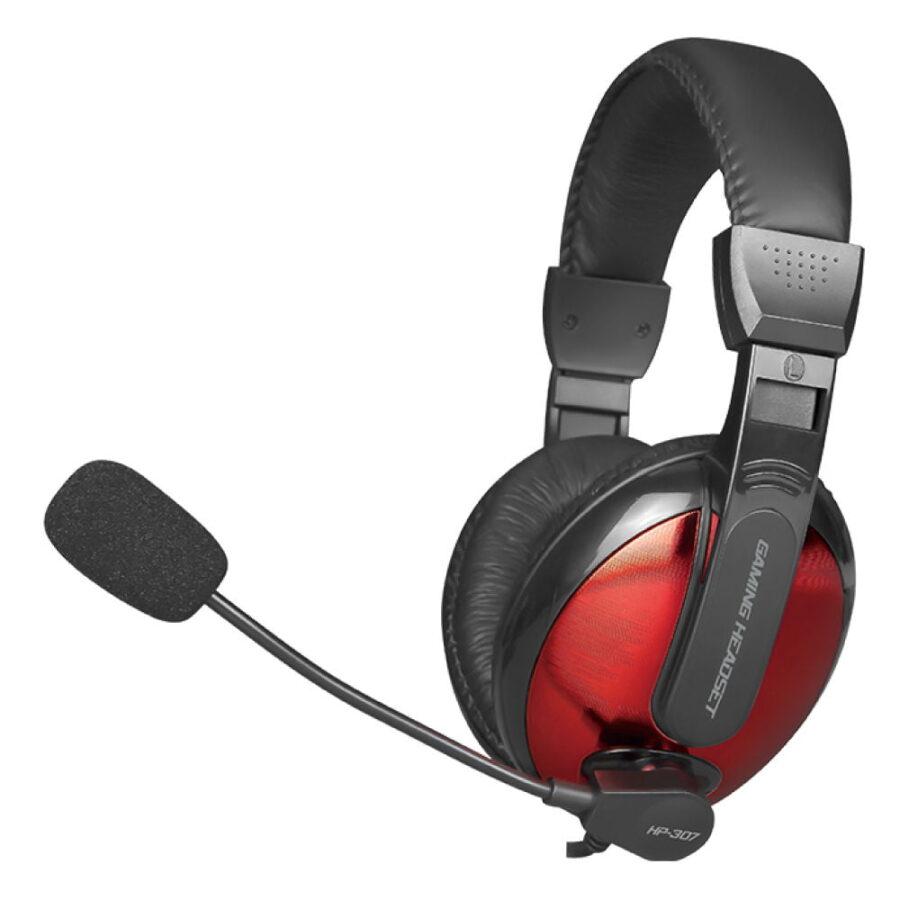 Audifono Gamer Xtrike Me HP-307 1