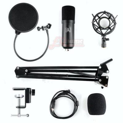 Microfono Condensador Beta 4 BDM-160 - 1
