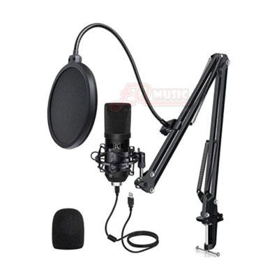 Microfono Condensador Beta 4 BDM-160 - 2