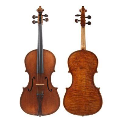 Violin 3/4 - Steineer MV888 - 2