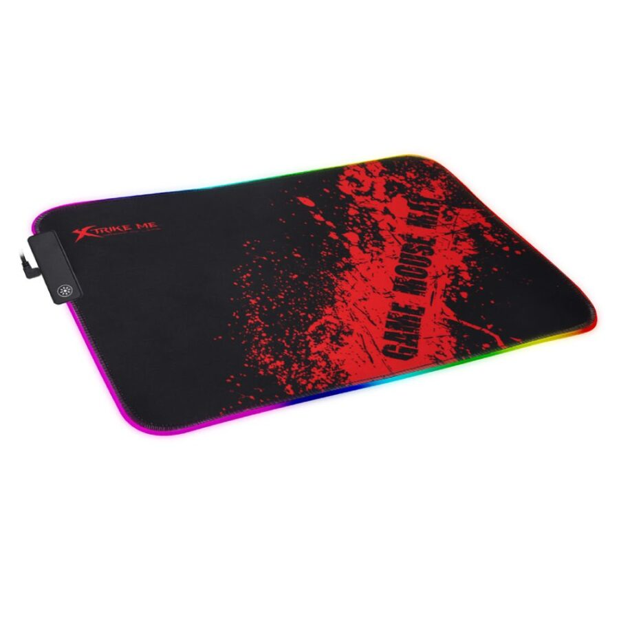 MousePad Xtrike Me MP-602 1