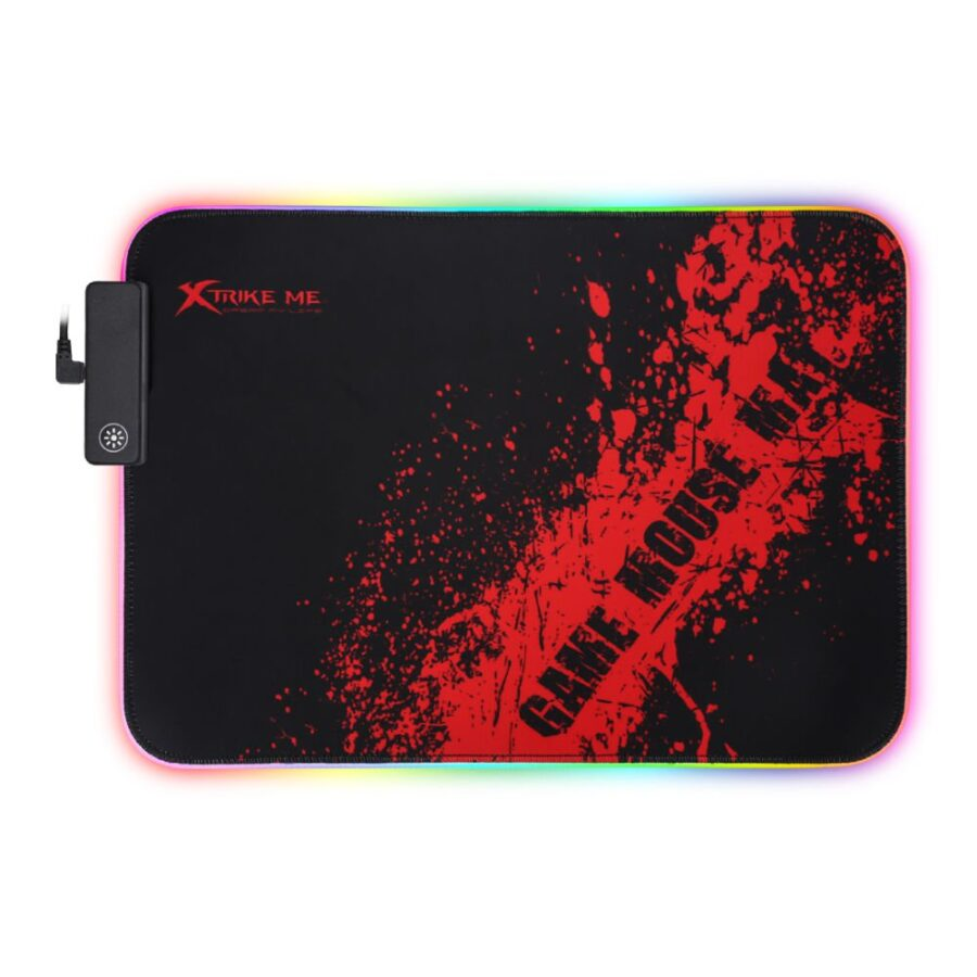 MousePad Xtrike Me MP-602 3