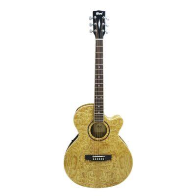 Guitarra Electroacustica - Cort SFX-AB-NAT - 5