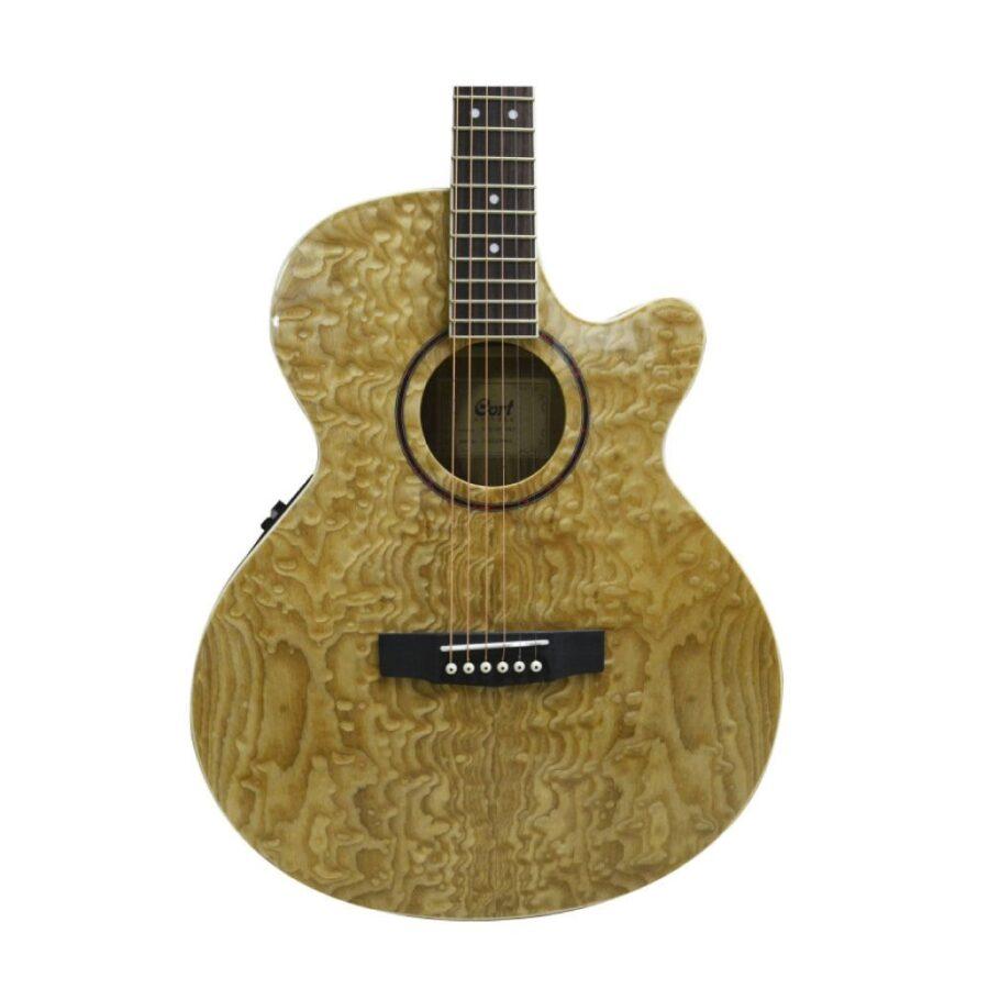 Guitarra Electroacustica - Cort SFX-AB-NAT - 3