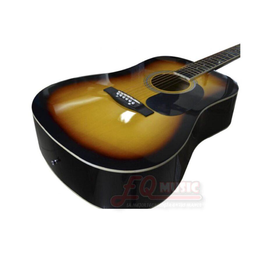 Guitarra-Acustica-Cort---LFG229SB-3