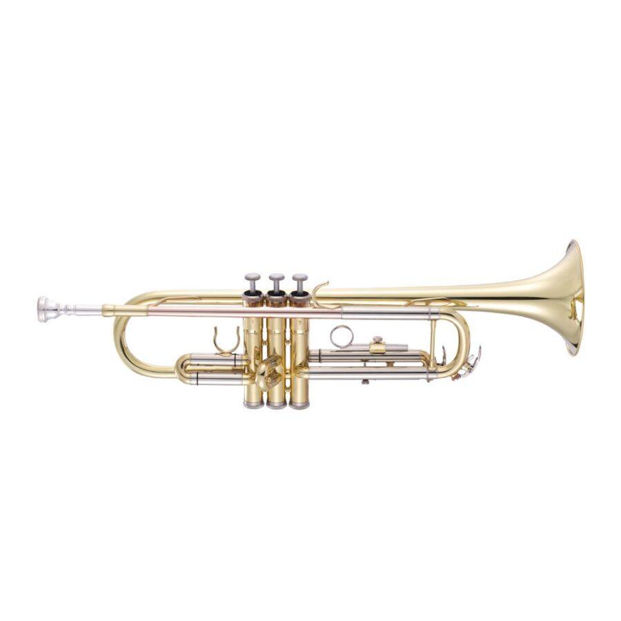 Trompeta Jhon Packer - JP051-6