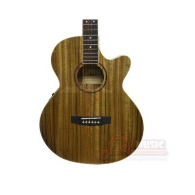 Guitarra Electroacustica SFX-DAO-NAT-2
