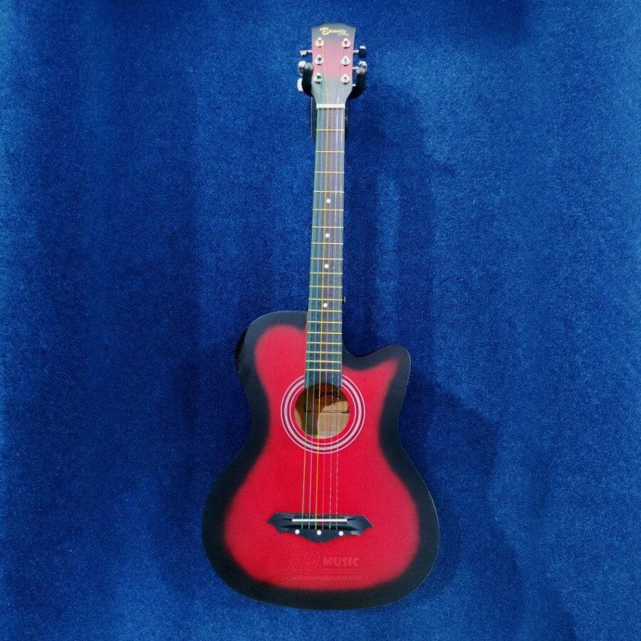 Guitarra Acustica 39 Pulgadas SBT - 1