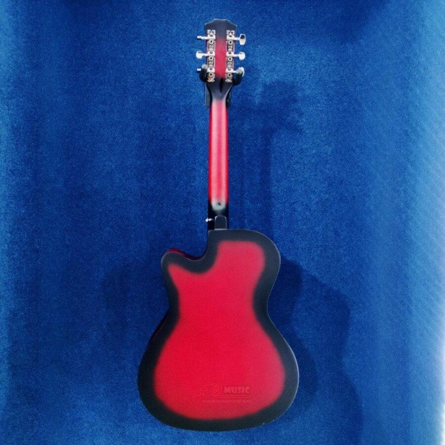 Guitarra Acustica 39 Pulgadas SBT - 2